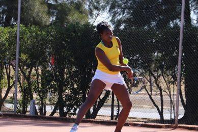 Women in Sport: Dusty Nomzamo might produce SA's very own Serena