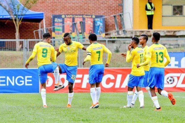 Goals galore in Diski Challenge festival