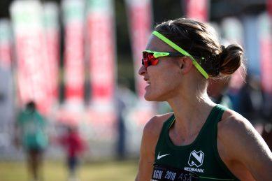 Women in Sport: The 'Serena' of SA running has one huge bucket list item left