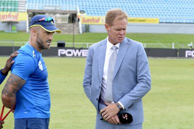 Polly: Embattled Proteas need a new game-plan for England