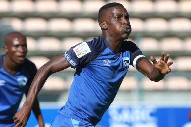 Uthongathi captain blasts referee after defeat
