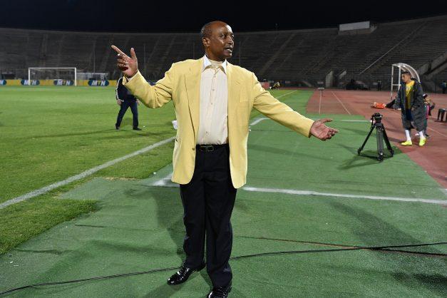 Cosafa backs Patrice Motsepe in Caf presidential bid
