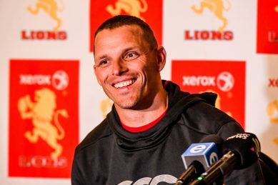 Ivan wants to 'Cash' in on his famous Botha family ties