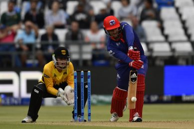 All-round Blitz leave Jozi Stars' MSL defence in tatters