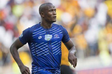 Tinkler suggests that Ntseki must consider Judas for Bafana
