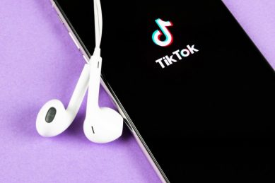 TikTok tackles Covid-19 with awareness campaigns and users' videos
