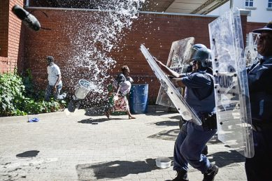 Cape Town refugees want Pretoria group freed to join 'mass exodus'