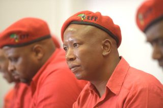 Malema slams tobacco ban as 'abuse of power' while Ramaphosa has effectively 'quit' as No 1 - The Citizen