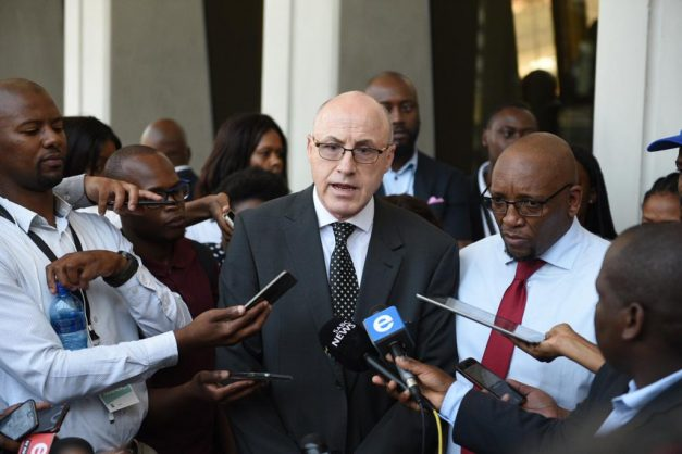 It's an outright betrayal – DA on councillors who voted for Makhubo