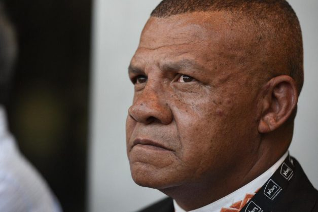 Joburg speaker Da Gama survives no-confidence vote