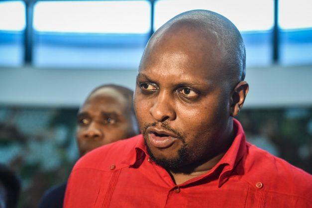 Neglect land expropriation and we will remove you, EFF's Shivambu tells Ramaphosa