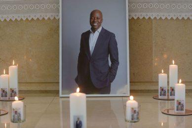 Ramaphosa declares special provincial funeral for Xolani Gwala