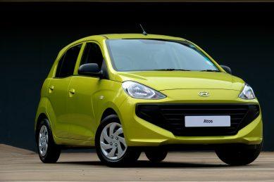 Hyundai Atos back with the vengeance