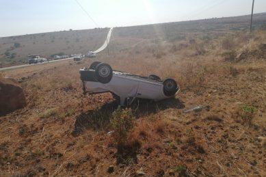 Five female learners killed after bakkie rolls in horror Limpopo crash