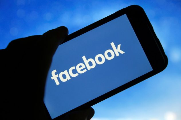 Facebook feature lets people reach out for help in pandemic