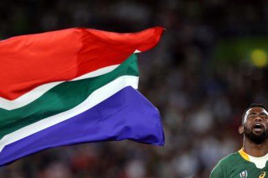 Siya Kolisi – Carrying the hopes of a nation