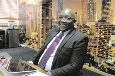 DA to field Funzela Ngobeni as candidate to be new Johannesburg mayor