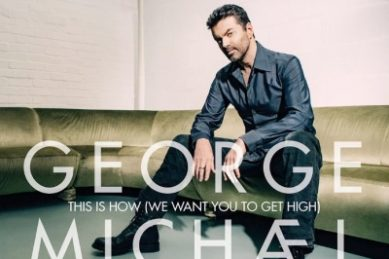 George Michael's first posthumous single has arrived