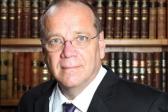 Gauteng judge Willem van der Linde dies suddenly - Citizen