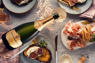 Lock, stock and wine barrel: Graham Beck Bliss Nectar