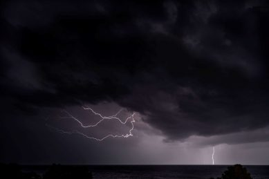Nearly 100 homes damaged by heavy thunderstorm in Mpumalanga