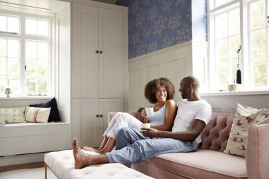 Crucial money advice for couples in their 30s