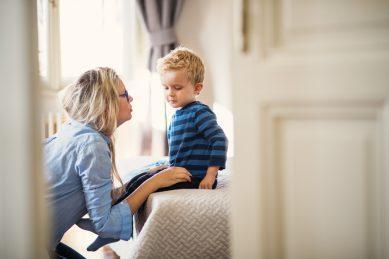 'Gentle parenting' explainer: no rewards, no punishments, no misbehaving kids