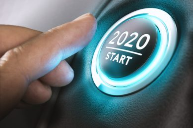 Tips for your business to stay fighting fit with 2020 vision