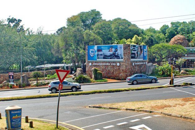 Ekurhuleni mayor wants the metro to have its own zoo