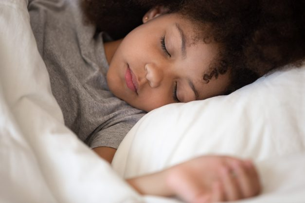 Children and sleep: How much do they really need?