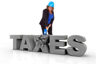 Is South Africa on the brink of a tax revolt?