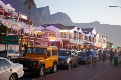 SA gears up for holiday, virus or not