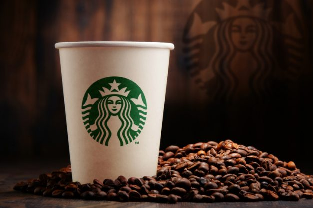Taste Holdings loses its appetite in Starbucks and Domino's