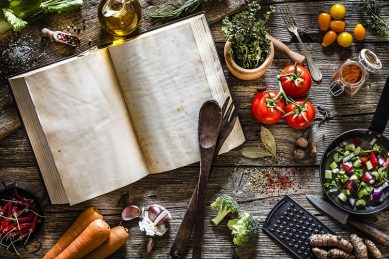 5 South African cookbooks you need in your kitchen