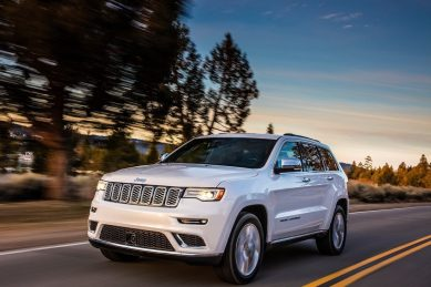 Jeep's future plans will include all-new Cherokee and revived Wagoneer