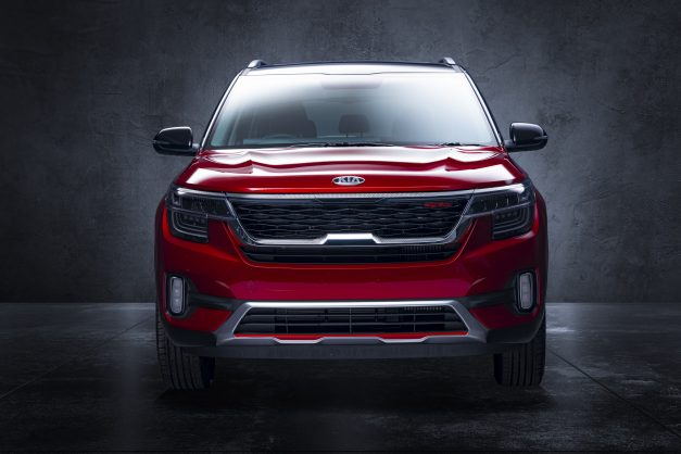 Kia Seltos local debut happening this month