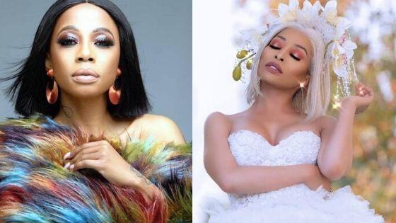 Shawn Mpisane, Kelly Khumalo, Khanyi Mbau and Evodia Mogase all snag new shows