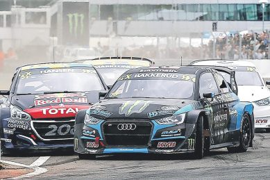 World RX gears up for new champ at Cape Town final