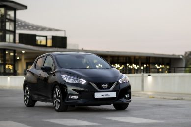 Nissan Micra coming with more punch