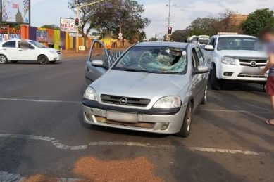 Man hit by car while asking motorists for wedding money in Pretoria