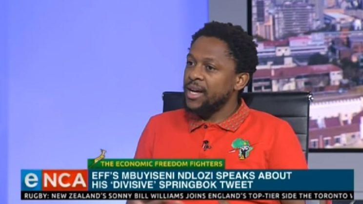 Stop being a sourpuss, EFF