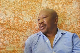 Former SABC group CEO dies