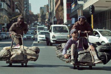 Street Surfers: Award-winning doccie highlights importanceof waste pickers