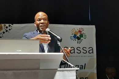 Public Protector probes Sassa manager for alleged abuse of state funds and power