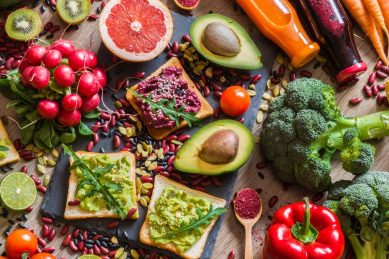 The cost issue behind not going vegan in SA