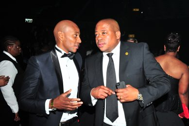 Motaung and ex-wife fight over assets