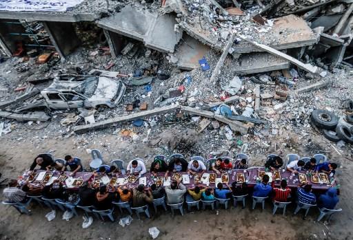 ICC to probe 'war crimes' in Palestinian territories