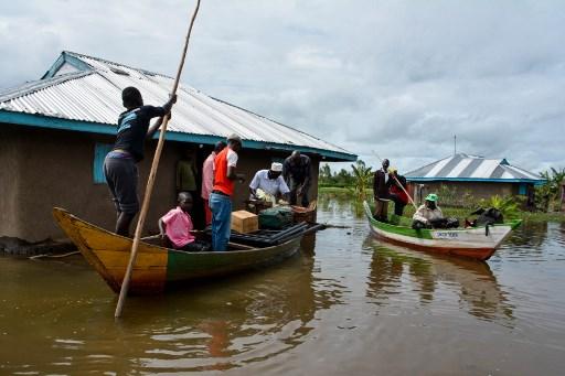 At least 265 dead in floods, landslides as rains batter East Africa