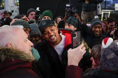 Will Smith regrets jealousy over Jada Pinkett Smith's friendship with Tupac