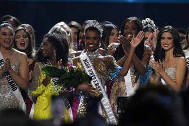 Feminist debate: Are beauty pageants outdated or not?